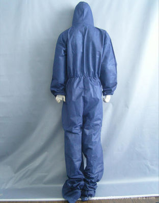 S - XXL Medical Isolation Gowns No Stimulus To Skin Durable CE Approval